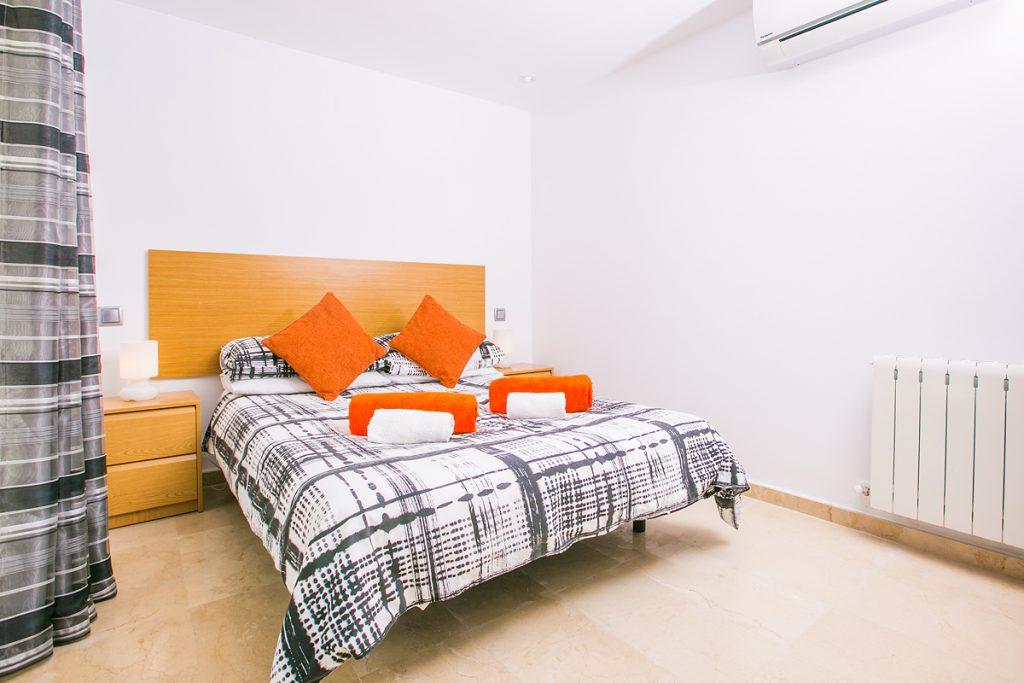 Portichol Bedroom