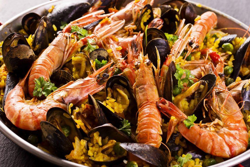 Javea cuisine